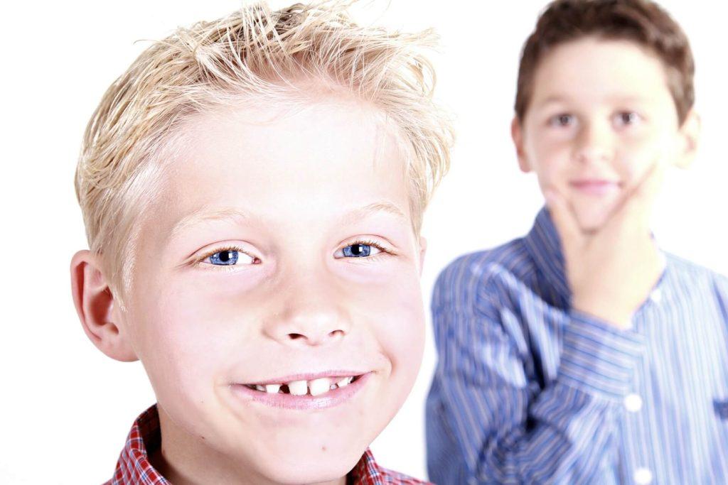 Asperger's in children